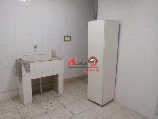 Galpão Comercial para locação, Macuco, Santos - . - Foto 7