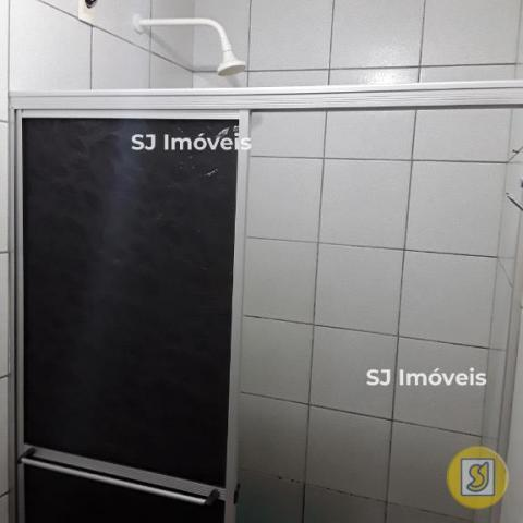 Apartamento para alugar com 3 dormitórios em Lagoa seca, Juazeiro do norte cod:33686 - Foto 17