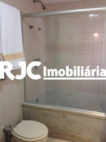 Apartamento à venda com 3 dormitórios em Tijuca, Rio de janeiro cod:MBAP31922 - Foto 18