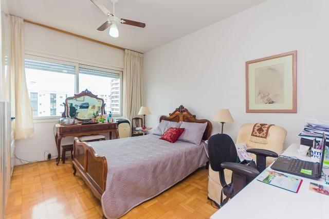 Apartamento à venda com 3 dormitórios em Rio branco, Porto alegre cod:LIV-6071 - Foto 14