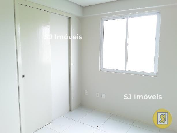 Apartamento para alugar com 3 dormitórios em Planalto, Juazeiro do norte cod:45282 - Foto 11