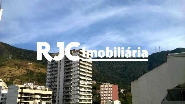 Cobertura à venda com 3 dormitórios em Tijuca, Rio de janeiro cod:MBCO30195 - Foto 20