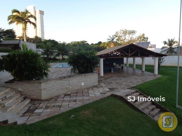 Apartamento para alugar com 3 dormitórios em Lagoa seca, Juazeiro do norte cod:50573 - Foto 3