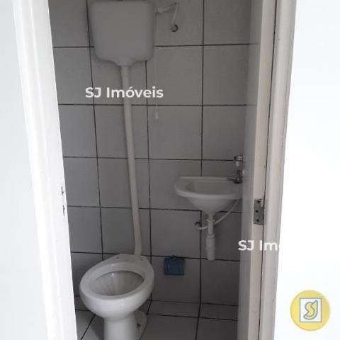 Apartamento para alugar com 3 dormitórios em Lagoa seca, Juazeiro do norte cod:33686 - Foto 10