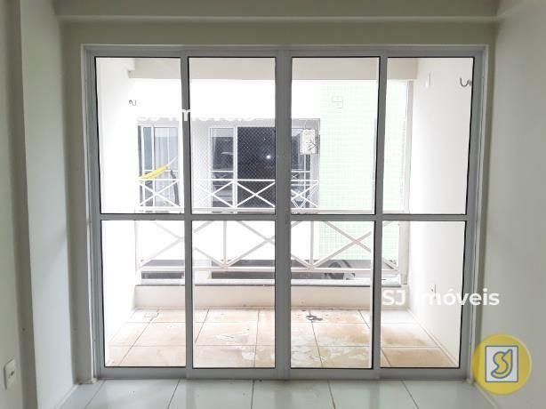 Apartamento para alugar com 3 dormitórios em Planalto, Juazeiro do norte cod:45282 - Foto 7