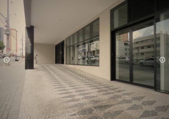 Loja comercial para alugar em Cabral, Curitiba cod:LIV-8115