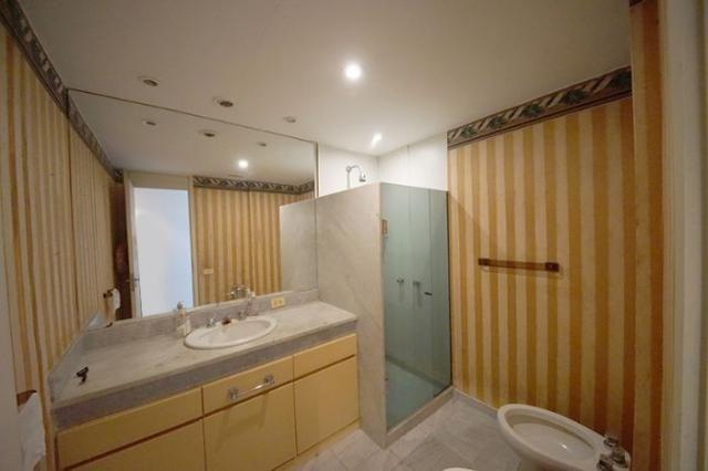 Apartamento à venda com 3 dormitórios em São conrado, Rio de janeiro cod:LIV-7588 - Foto 10
