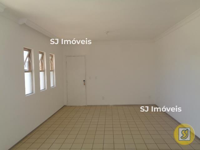 Apartamento para alugar com 4 dormitórios em Lagoa seca, Juazeiro do norte cod:37237 - Foto 7