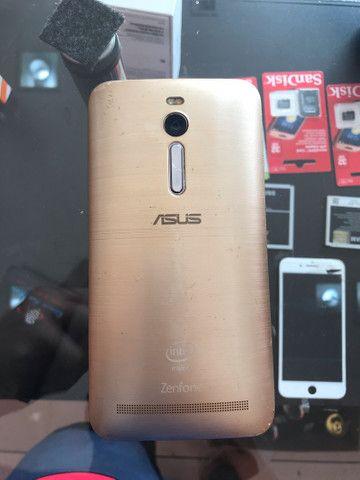 Asus Zenfone2 laser 32gb - Foto 6