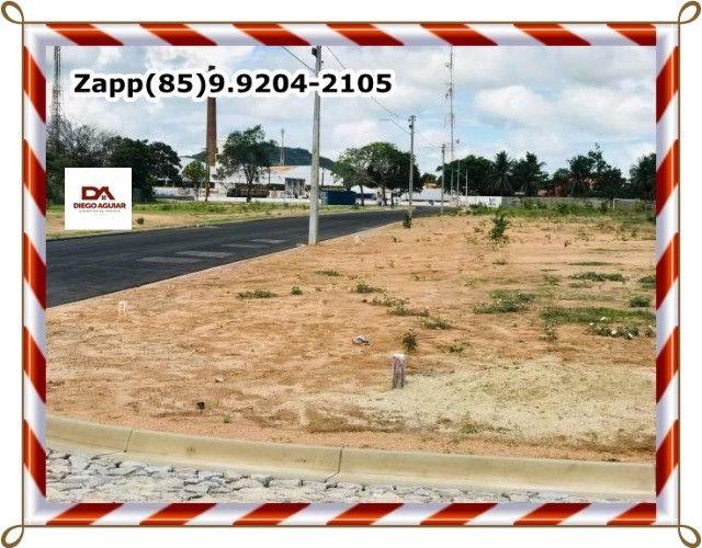 Construção liberada- Loteamento Itaitinga.;.;.!! - Foto 2