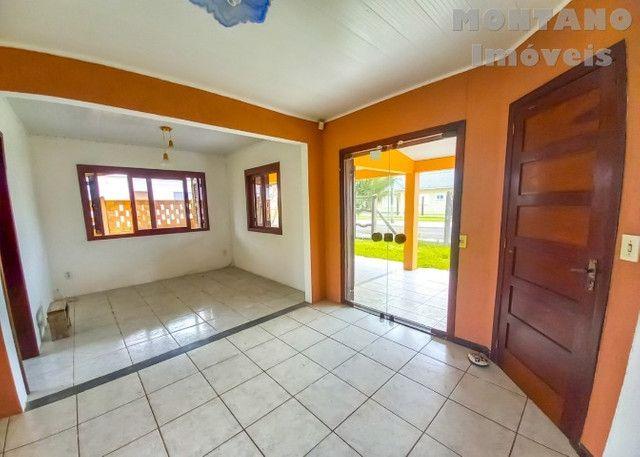 Casa na Zona Nova em Capão - 2 dormitórios - 2 quadras da Paraguassú - Foto 3