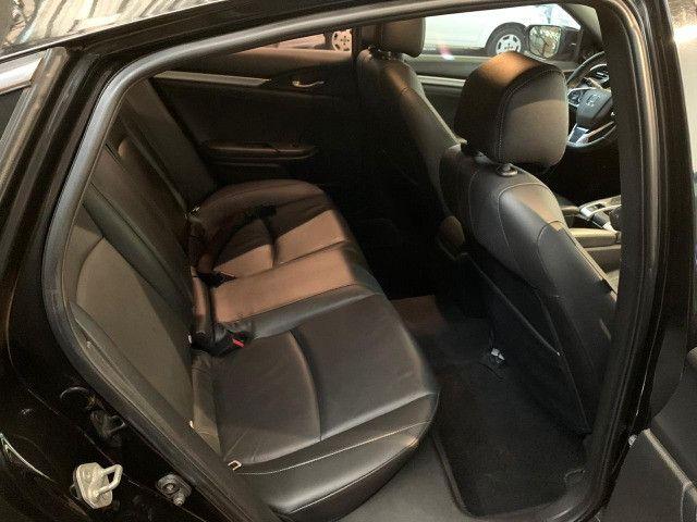 Civic EXL 2.0 com Revisões na Honda + Pneus Michelin - Foto 12