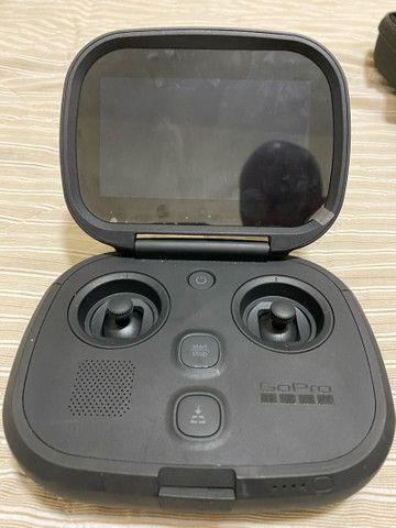 Vendo acessorios para Drone Karma GoPro
