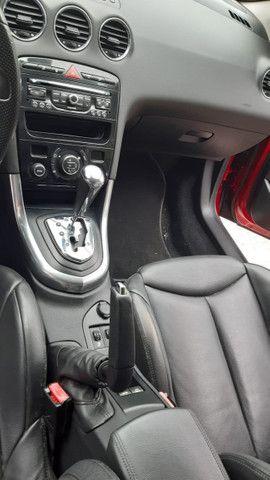 308 cc cabriolet 2013 top de linha raridade - Foto 17