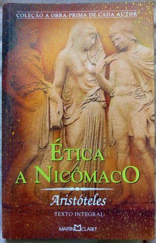 Filosofia (Sócrates, Aristóteles, Agostinho, Hobbes e Dostoiévski) - Foto 2
