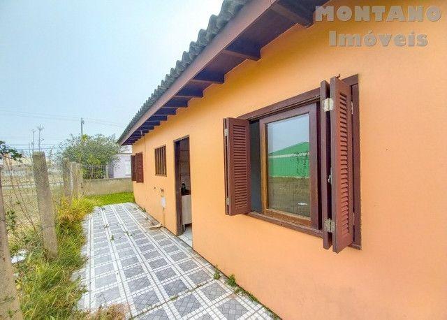 Casa na Zona Nova em Capão - 2 dormitórios - 2 quadras da Paraguassú - Foto 9