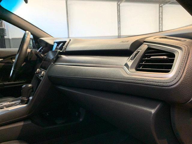 Civic EXL 2.0 com Revisões na Honda + Pneus Michelin - Foto 11