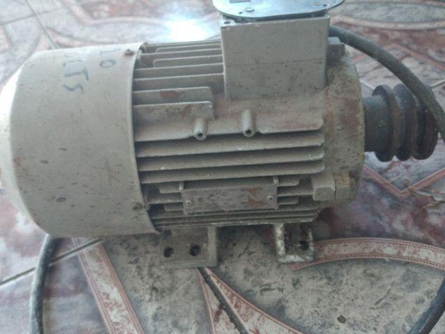 Motor trifasico  - Foto 2