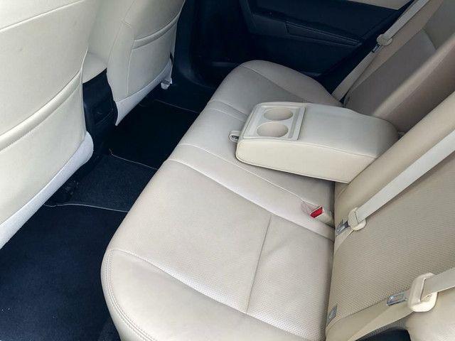 Corolla ALTIS 2018 (taxi completo) isento de IPVA - Foto 5