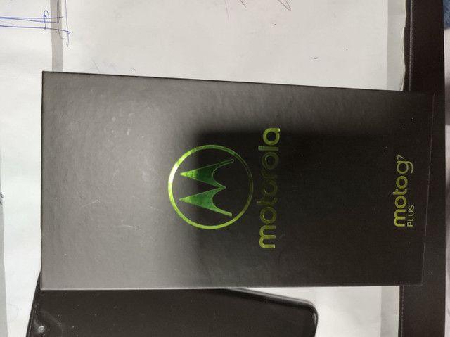 Motorola G7 Plus  - Foto 4