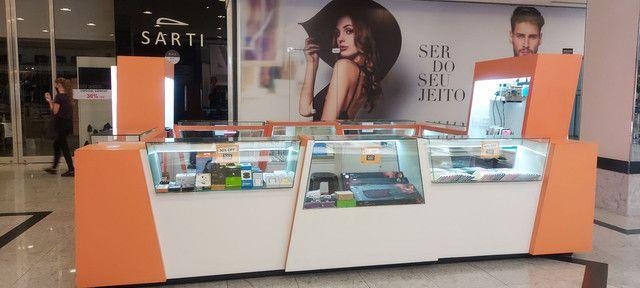 Quiosque shopping usado 12m² - Foto 2