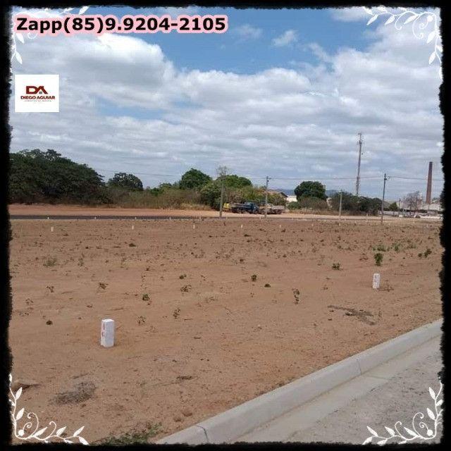 Boa Vista Loteamento Construção liberada- Ligue@! - Foto 6