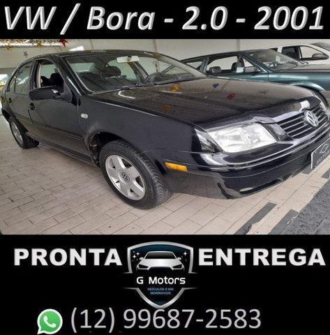 VW/Bora 2.0