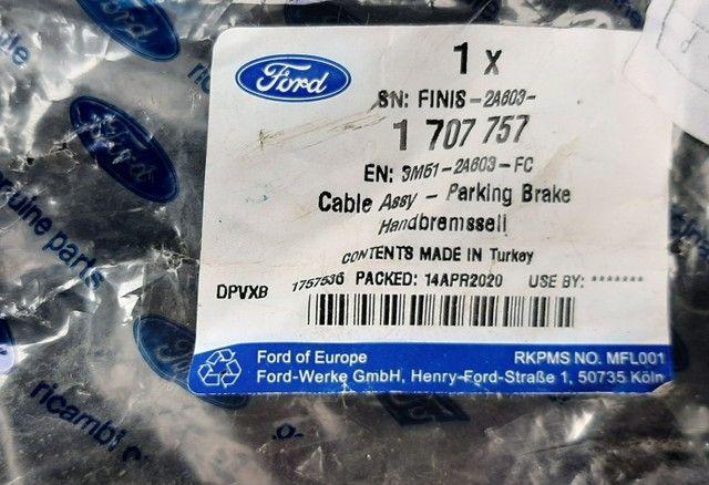 Carro freio de mão Ford focus - Foto 2