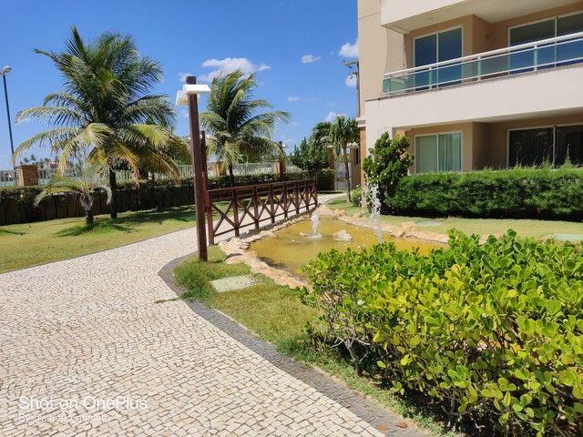 Apartamento para alugueo temporada na praia do Cumbuco  ce a metros do mar com  104 m2 e 3 - Foto 7
