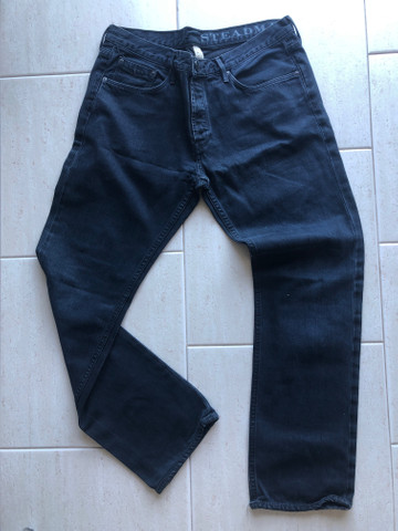 Calça jeans BURBERRY Brit