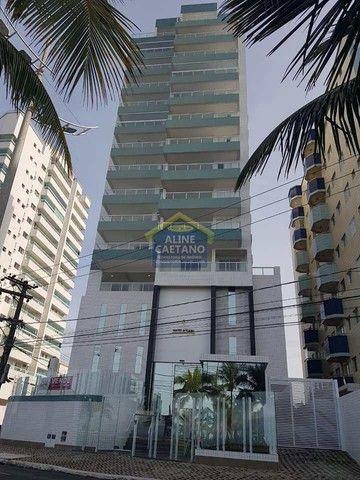 Apartamento 1 dorm Prédio Frente Mar Financia!! - Foto 3