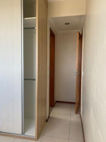 Lindo Apartamento no Pacífico - 3 quartos condomínio fechado - Montado - Foto 13