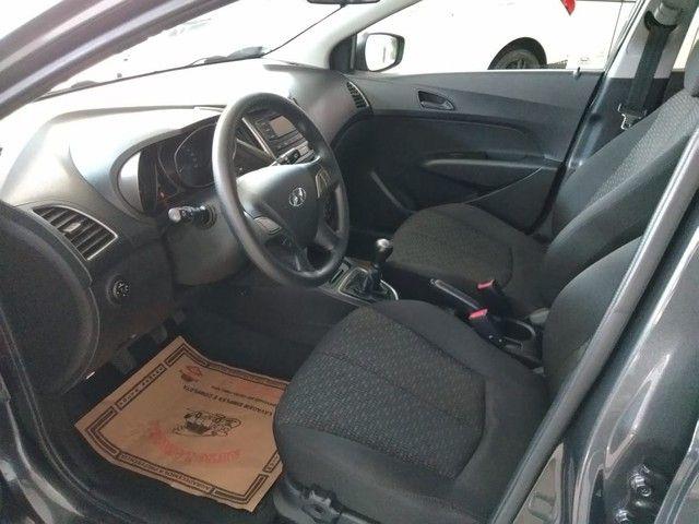 HYUNDAI HB 20 Hatch 1.0 12V 4P COMFORT PLUS FLEX - Foto 6