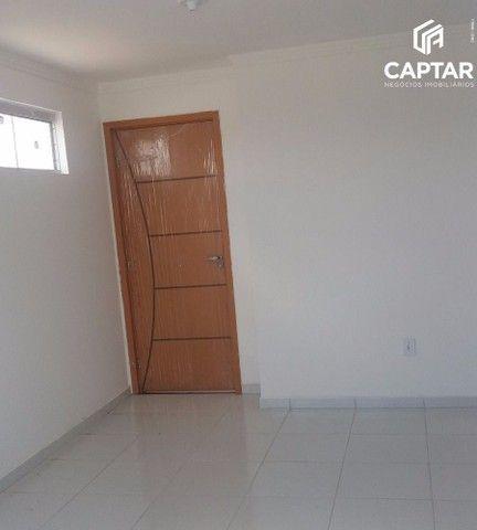 Apartamento 2 e 3 Quartos, no Luiz Gonzaga, Pelo Minha Casa Minha Vida - Foto 3