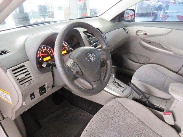 Corolla xei 1.8 2009 - Foto 5