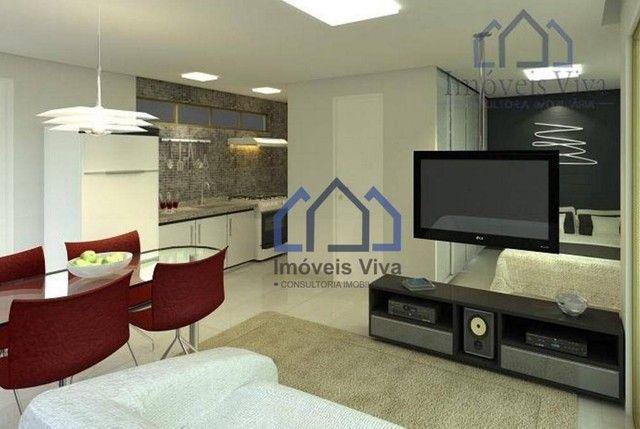 Apartamento com 1 quarto à venda, 32 m² por R$ 290.000 - Soledade - Recife/PE - Foto 10