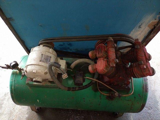 Compressor de ar. - Foto 4