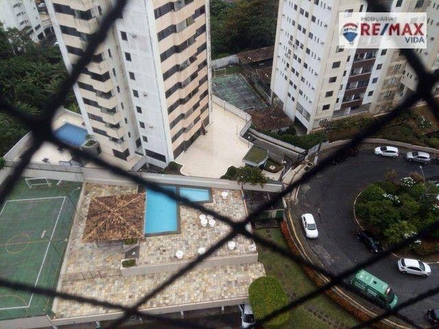 Apartamento com 2 dormitórios para alugar, 58 m² por R$ 1.200,00/mês - Imbuí - Salvador/BA - Foto 16