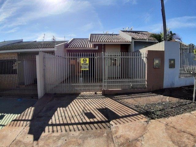 Casa Jardim Campo Belo -R$ 200.000,00