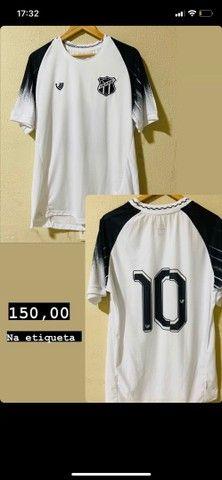 Camisa do Ceará  - Foto 2