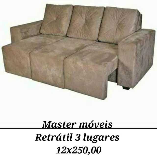 Vendo móveis no crediário sem consulta Spc Serasa  - Foto 3