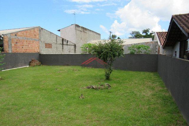 ? Casa c/ 110m², 2 quartos e amplo terreno, Loteamento Príncipe - Foto 15