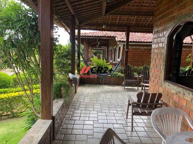 A CR2+ vende casa em excelente condomínio, oportunidade única, agende sua visita! - Foto 4