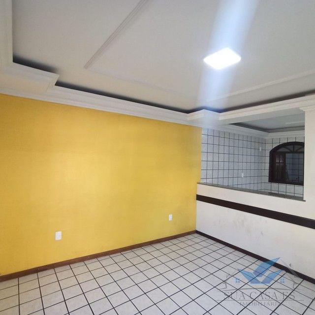 Linda Casa Duplex de esquina em André Carloni - Serra - Foto 4