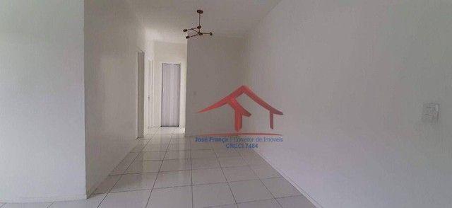 Apartamento com 3 dormitórios - venda por R$ 220.000,00 ou aluguel por R$ 810,00/mês - Mon - Foto 6