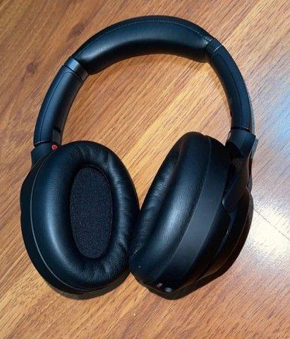 Headphone Wh-1000Xm3 Sony - Foto 2