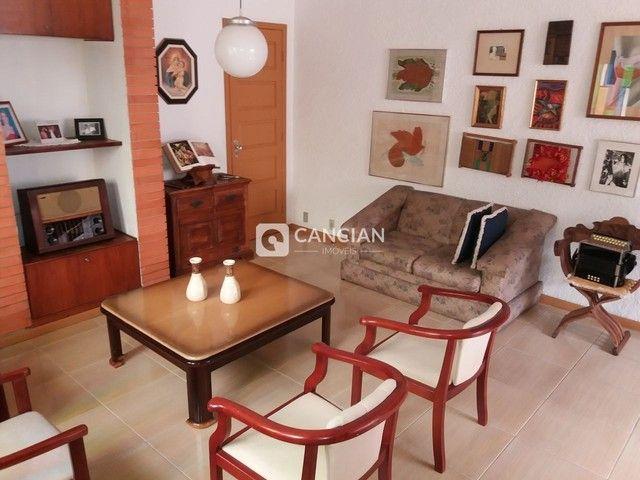 Casa 6 dormitórios para vender ou alugar Centro Santa Maria/RS - Foto 17