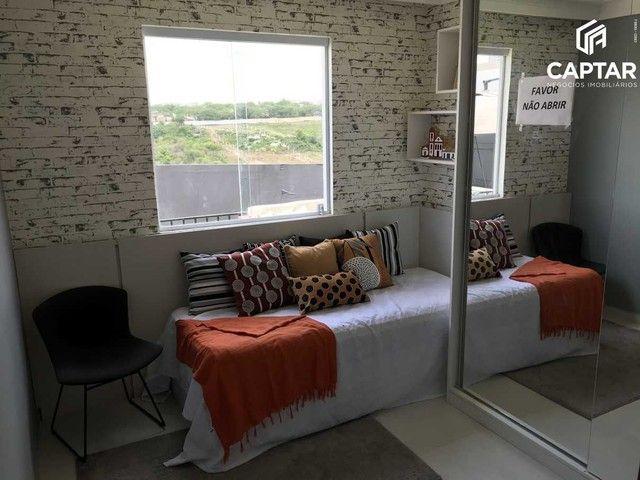 Apartamento 2 Quartos, Residencial Ipojuca Indianópolis 1, Financiado Pelo Minha Casa Minh - Foto 8