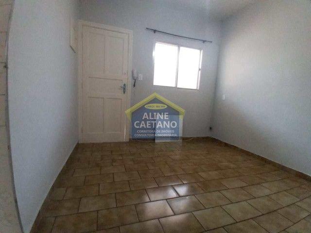 Kitnet com 1 dorm, Boqueirão, Praia Grande - R$ 130 mil, Cod: CLA22609 - Foto 6