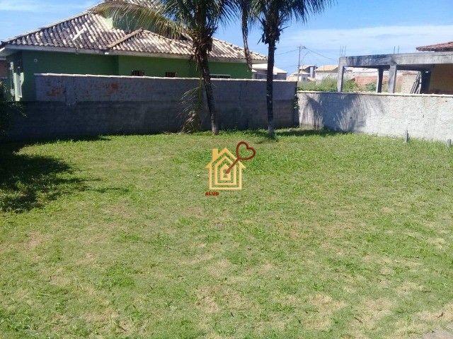 MIC-CA0064 Excelente casa de 300m² construído e excelente terreno - Unamar - Cabo Frio/RJ  - Foto 7